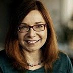 Katherine Hayhoe - top influencer on #RefinitivSocial100