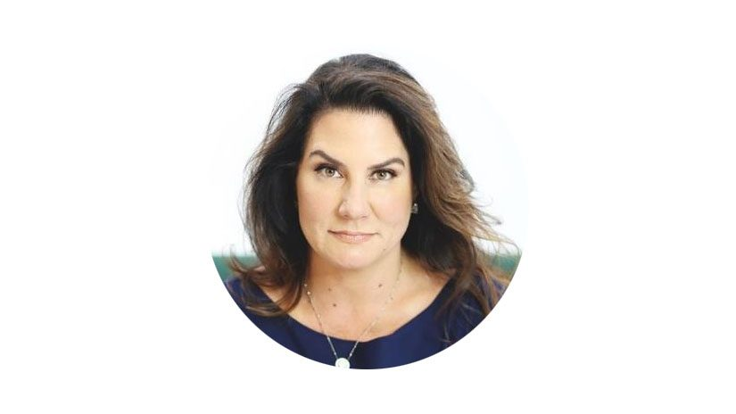 Danielle DiMartino Booth - top influencer on #RefinitivSocial100
