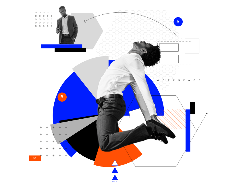 Refinitiv Workspace for Wealth Advisers customised graphic with strap line Where the Data You Want is the Data You Get