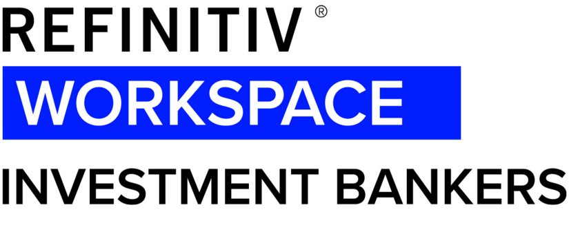 Workspace for Investment Banking logo