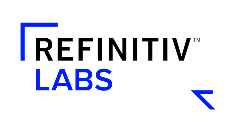Refinitiv labs - innovation labs for banking technology, financial data and services