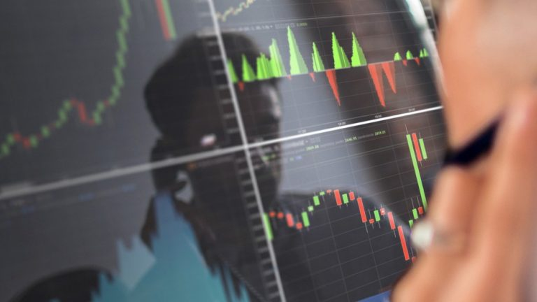 Financial Technology, Data, and Expertise | Refinitiv