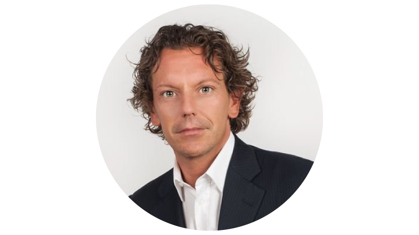 Head shot of Matteo Carbone, top influencer on #RefinitivSocial100