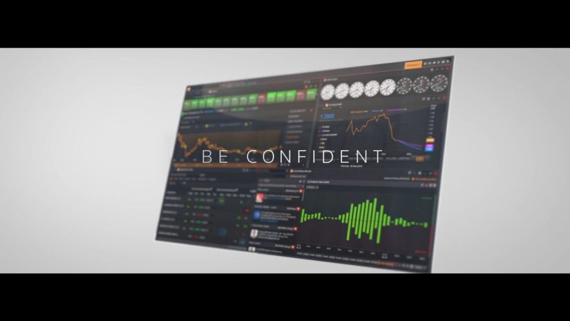 Video overview of Eikon, the financial analysis desktop and mobile solution from Refinitiv.