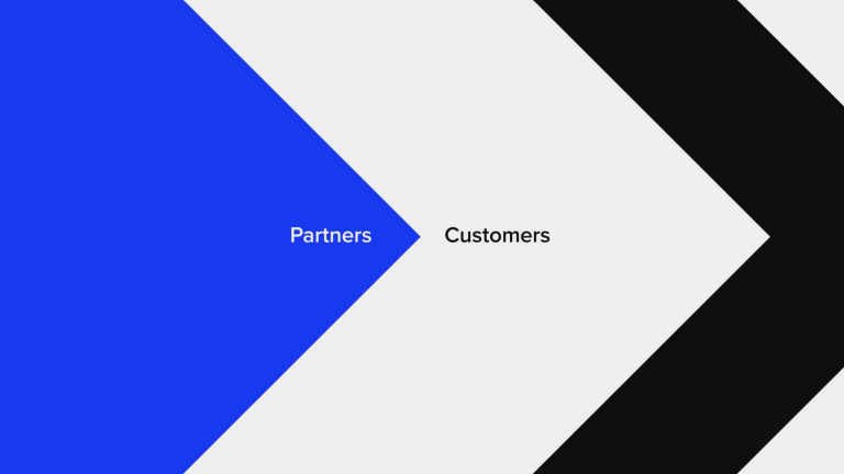 Refinitiv partners overview