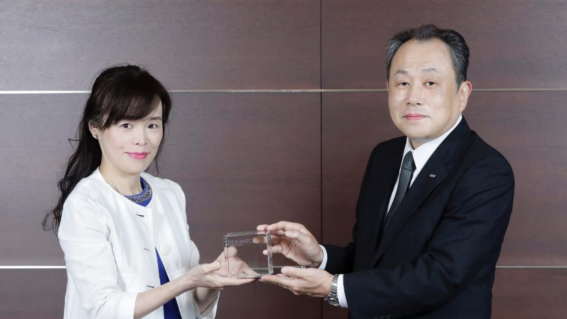 Sustainable Finance Issuer of the Year  ANAホールディングス