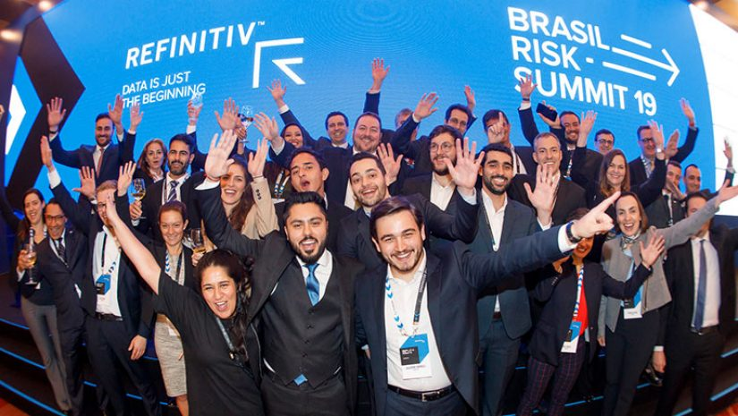 Brasil Risk Summit 2019