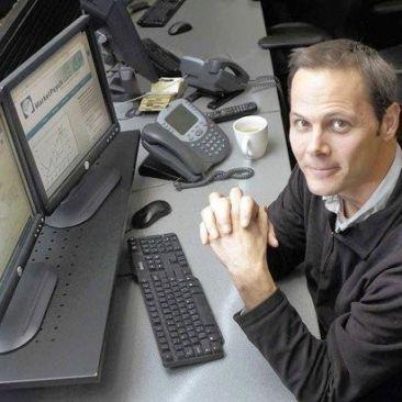 Richard Peterson