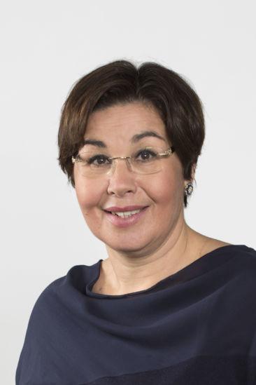 Svetlana Borokova