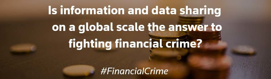 Financial crime quote