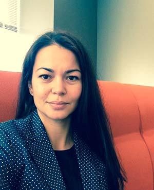 Elena Philipova