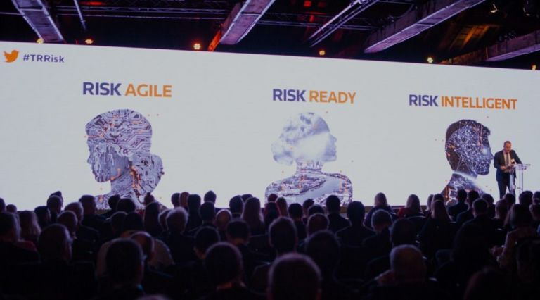 Highlights from the London Risk and Compliance Summit   Refinitiv