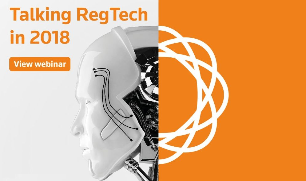 Find out what our panel of RegTech experts predict for the year ahead