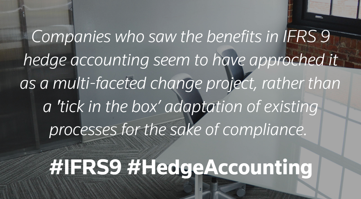 IFRS 9 Quote