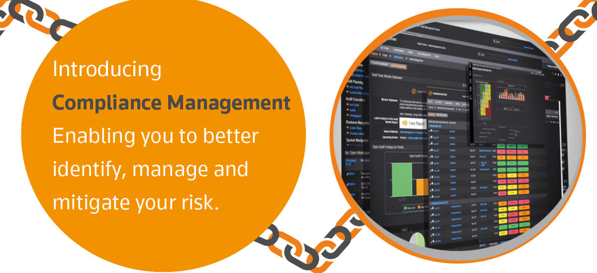 Introducing Compliance Management. A new approach to compliance management