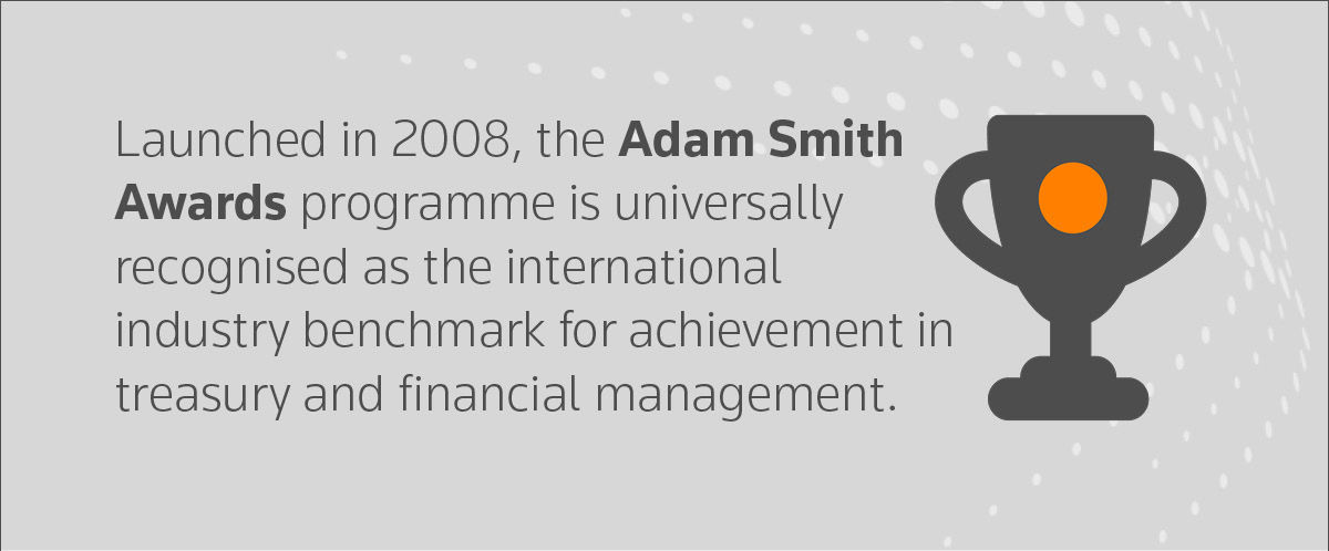 Discover award-winning commodity price risk management