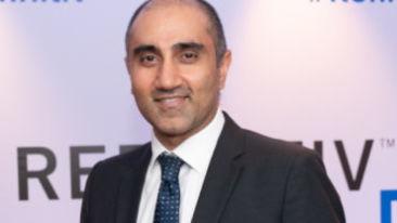 Neil Pabari