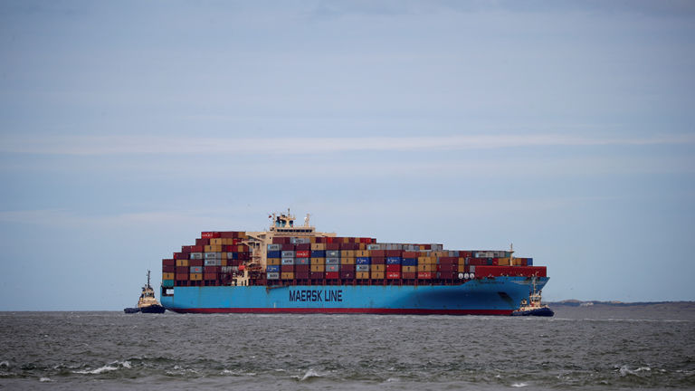 Why speed matters in container shipping | Refinitiv Perspectives