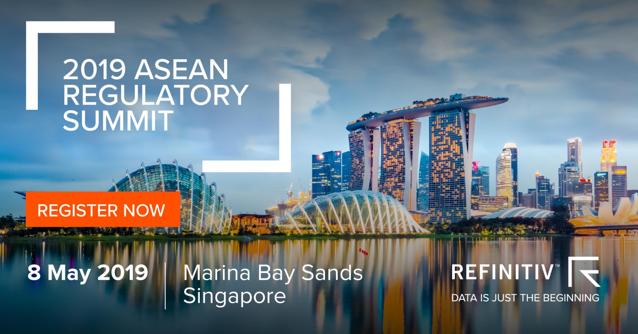 2019 ASEAN Regulatory Summit