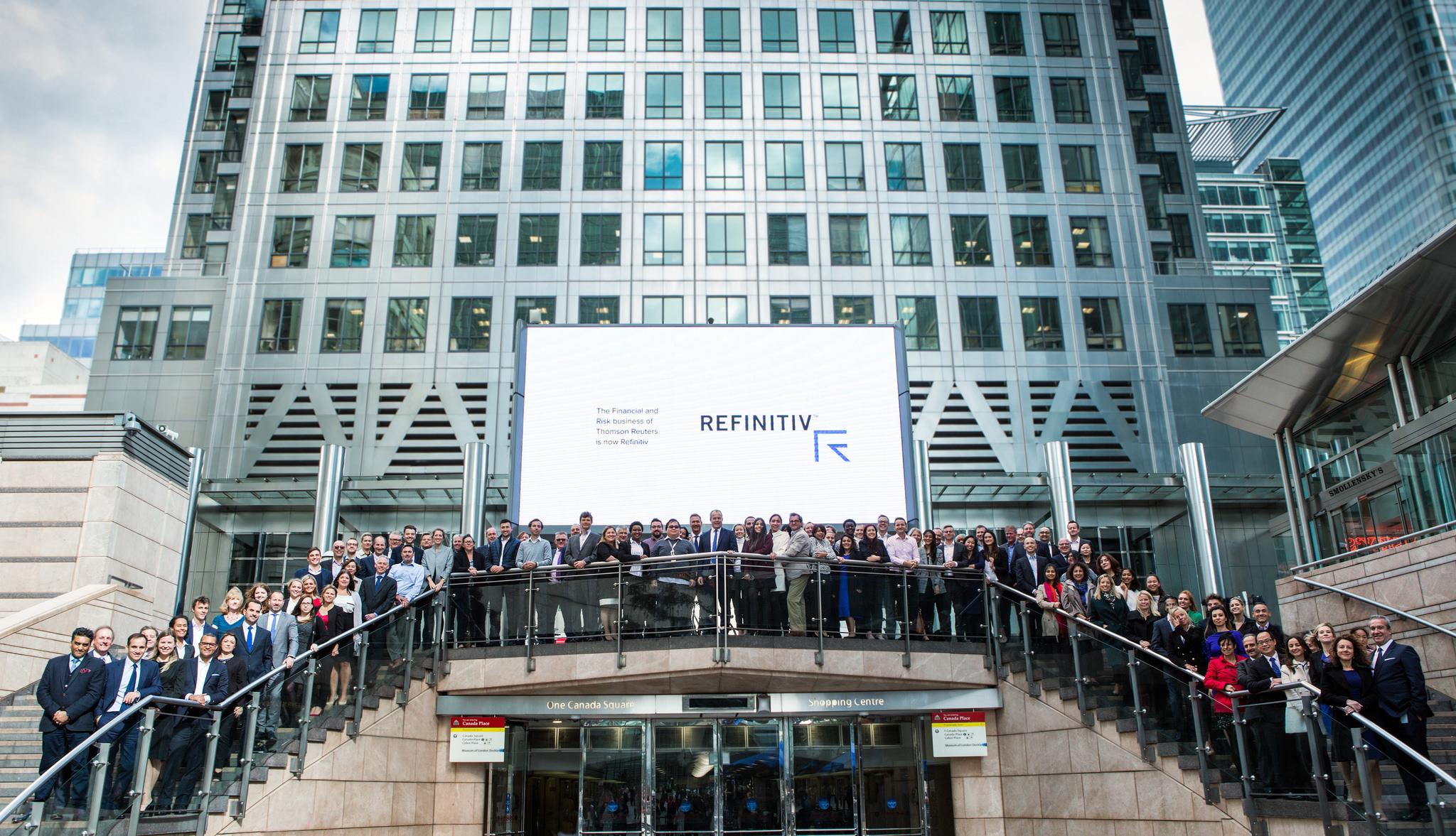 Meet Refinitiv | Refinitiv Perspectives