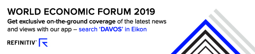 Global Markets Forum. Davos 2019: Developing the skills for globalization