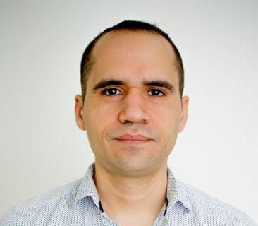 Rodolfo Valdes