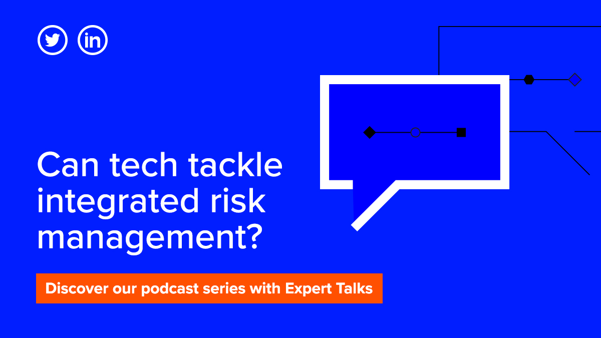 Can tech tackle integrated risk management?