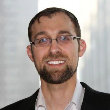Eric Fischkin