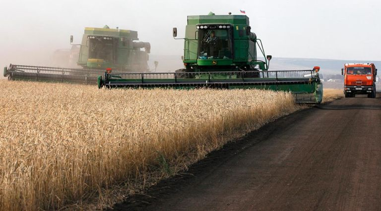 Will Black Sea grain retain ag markets lead? | Refinitiv Perspectives
