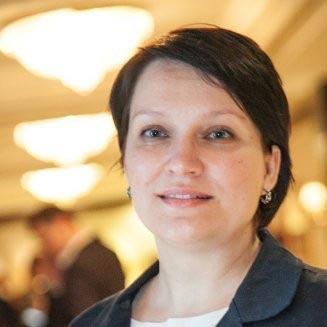 Svetlana Malysh