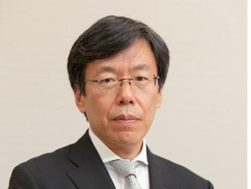 Hideo Tomita