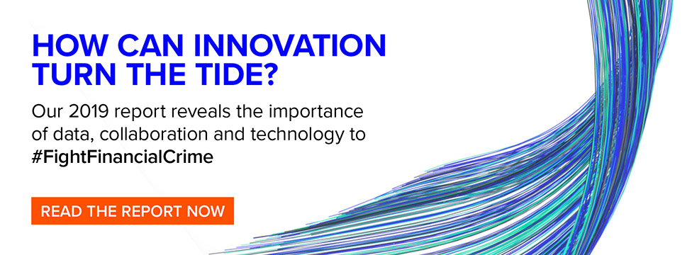 How can innovation turn the tide?