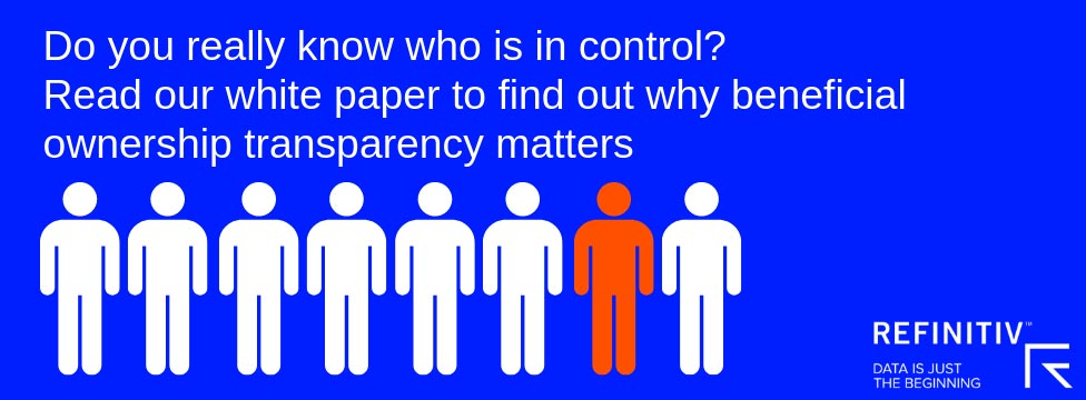 Do You Really Know Who is in Control whitepaper