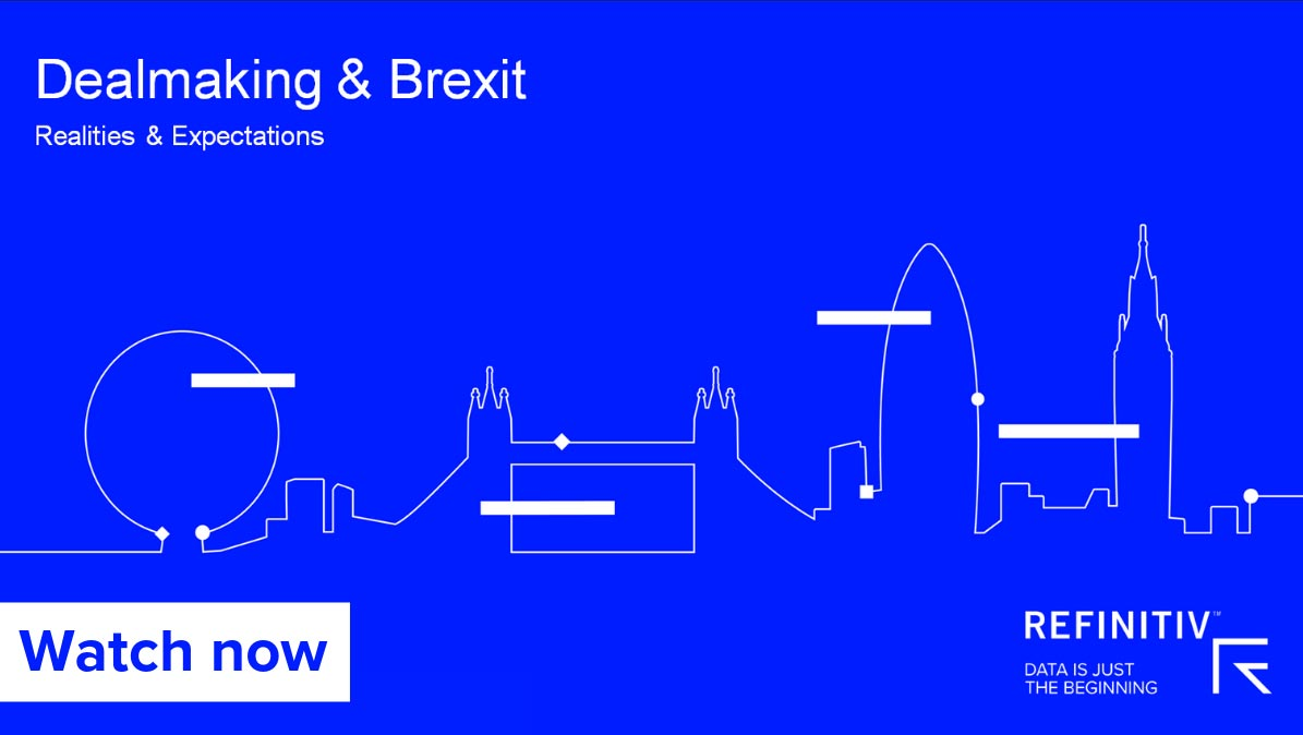 Dealmaking and Brexit. Brexit-impact-on-UK-capital-markets