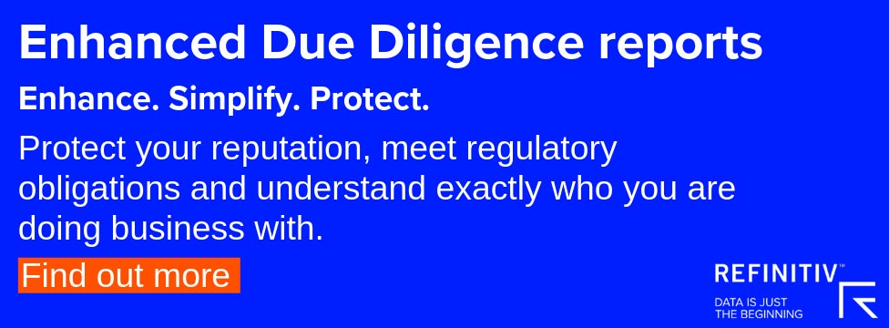 Enhanced Due Diligence. Drilling for extractive industry risk
