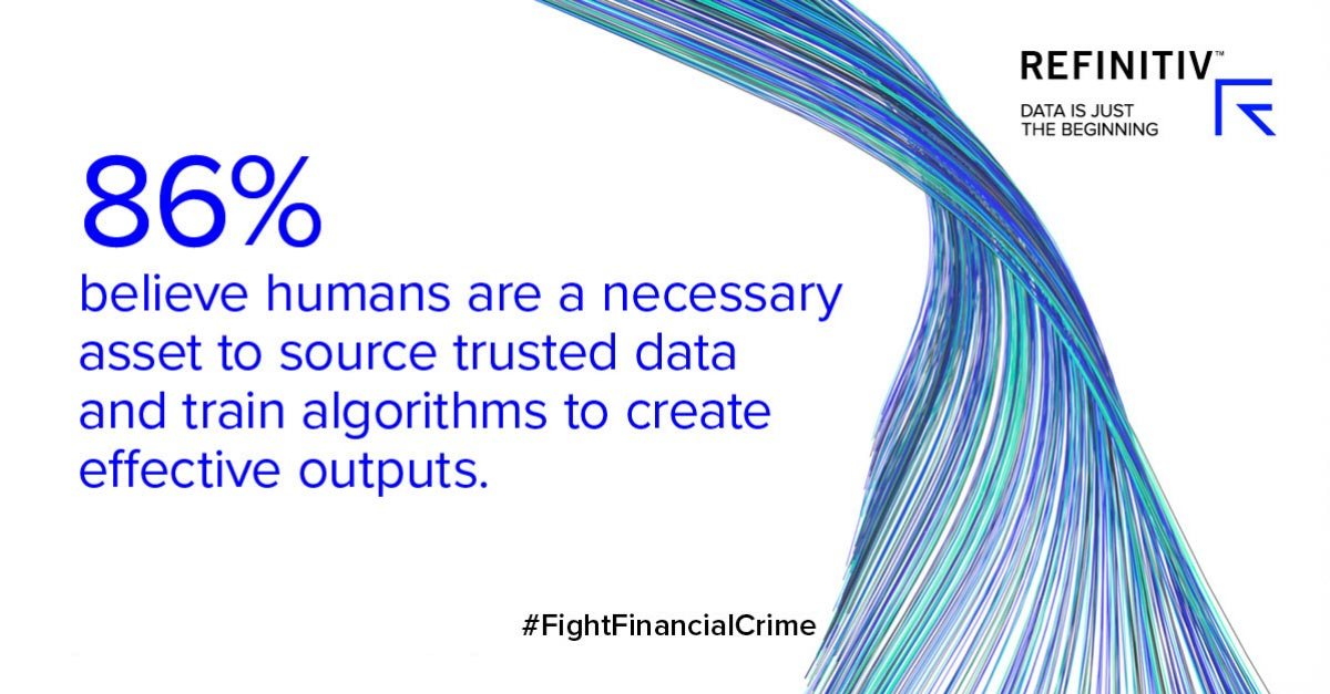 The power of sharing financial intelligence to fight crime