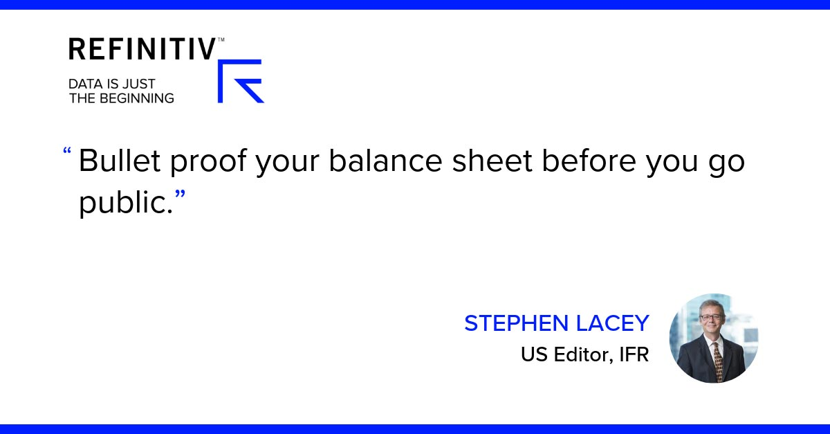 Stephen Lacey Quote