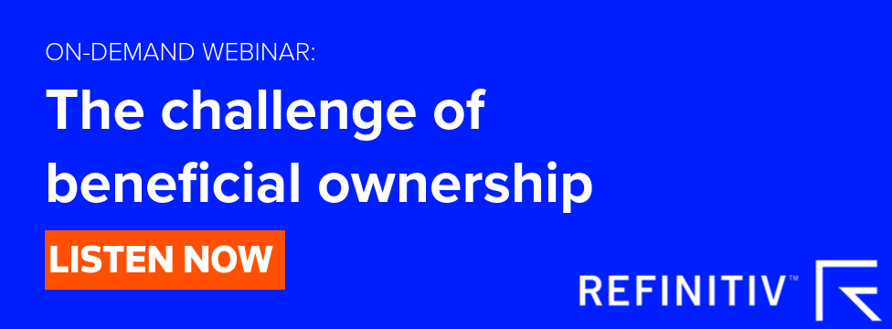 The challenge of beneficial ownership. The impact of the EU's 5th AML Directive