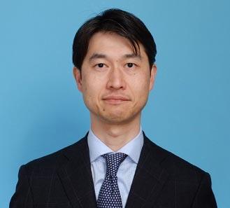 Yasunori Kasai