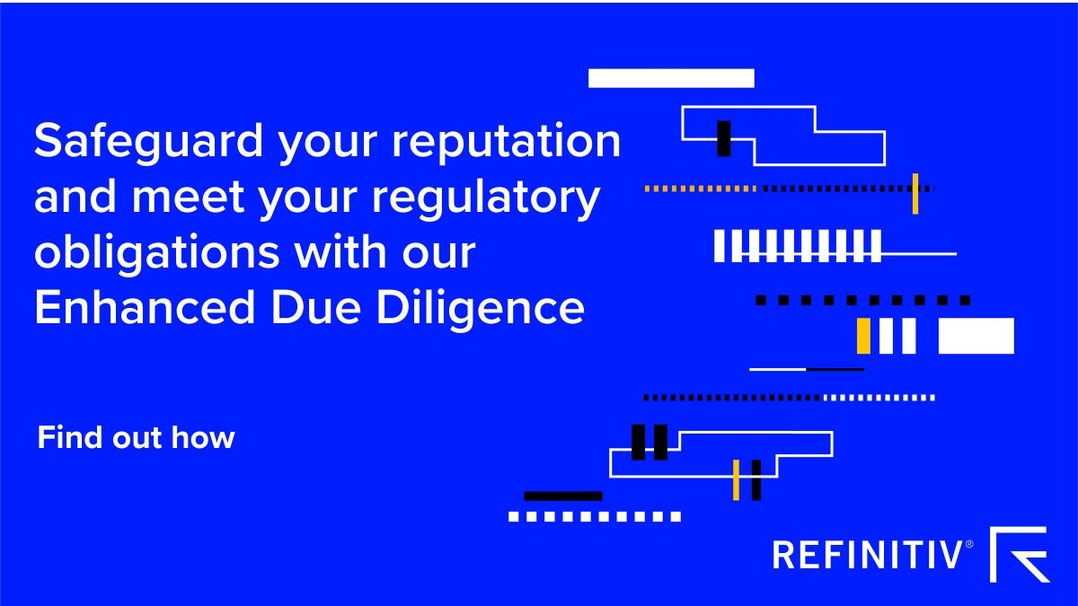 Enhanced Due Diligence. FCPA fines show bribery and corruption risk