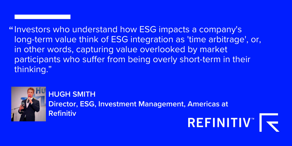 Hugh Smith. ESG Investing: The 5 biggest questions