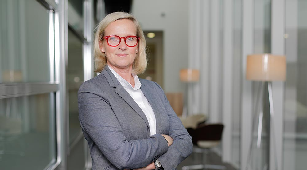 Daniela Brogt, Head of Germany and Austria at Janus Henderson Investors
