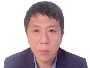 Zansong Zhu