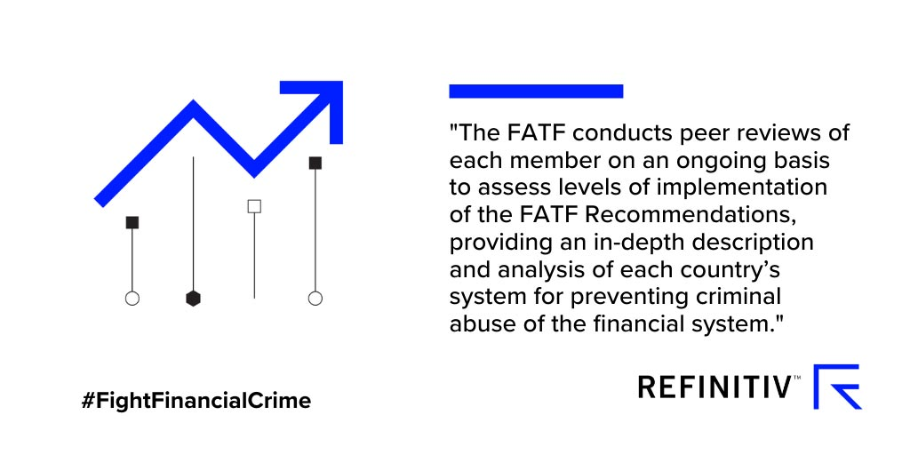 FATF quote about Recommendations. How does the FATF help fight crime?