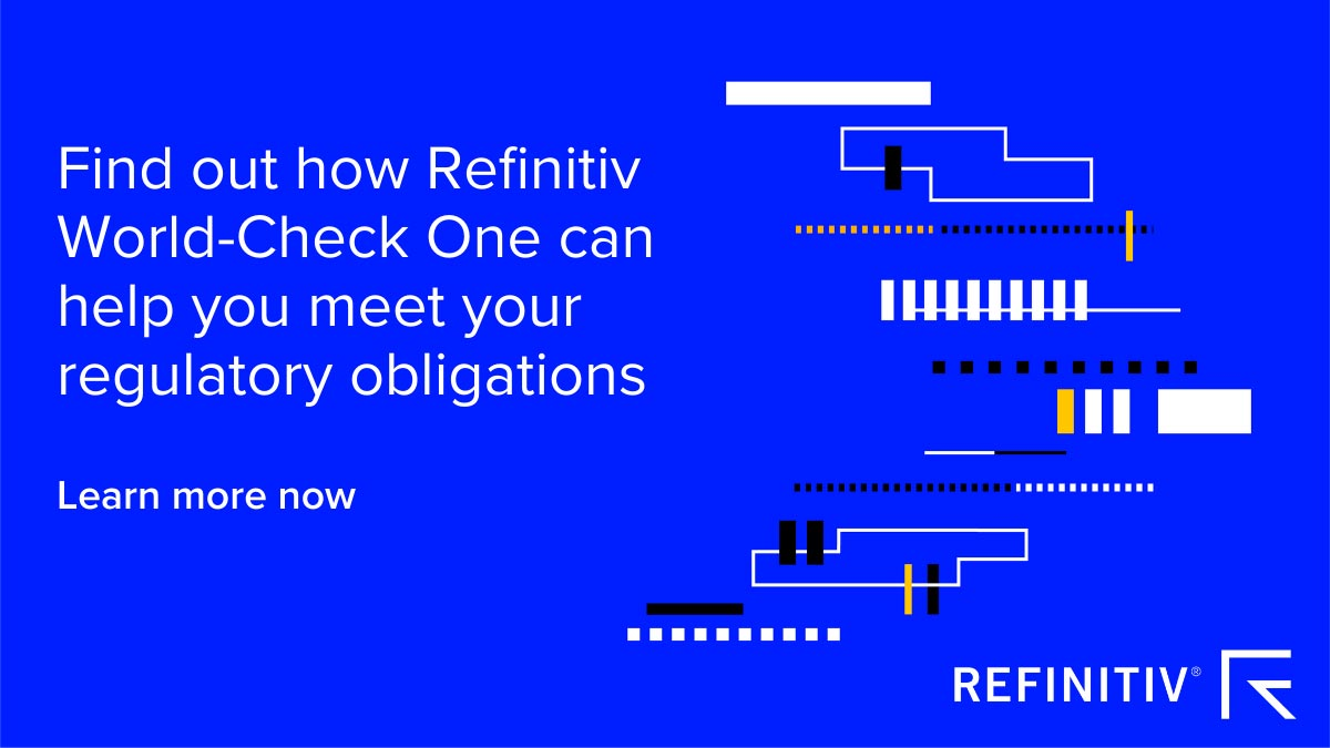 Refinitiv World-Check One. How does the FATF help fight crime?