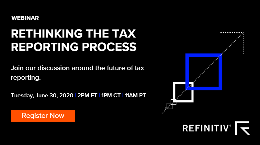 Rethinking the tax reporting process. New Form 1099-NEC joins the 1099 series of info