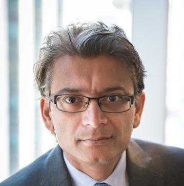 Mahesh Narayan