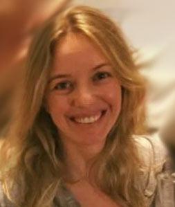 Paula Arend Laier