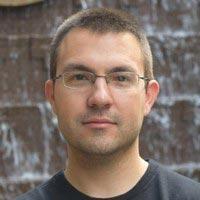 Damian Sasso